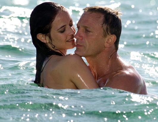 James Bond Sex Clips 92