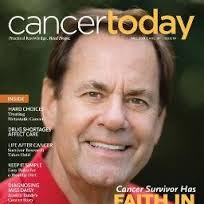 cancer today fall issue