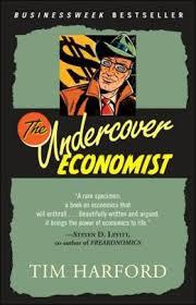 underground economist