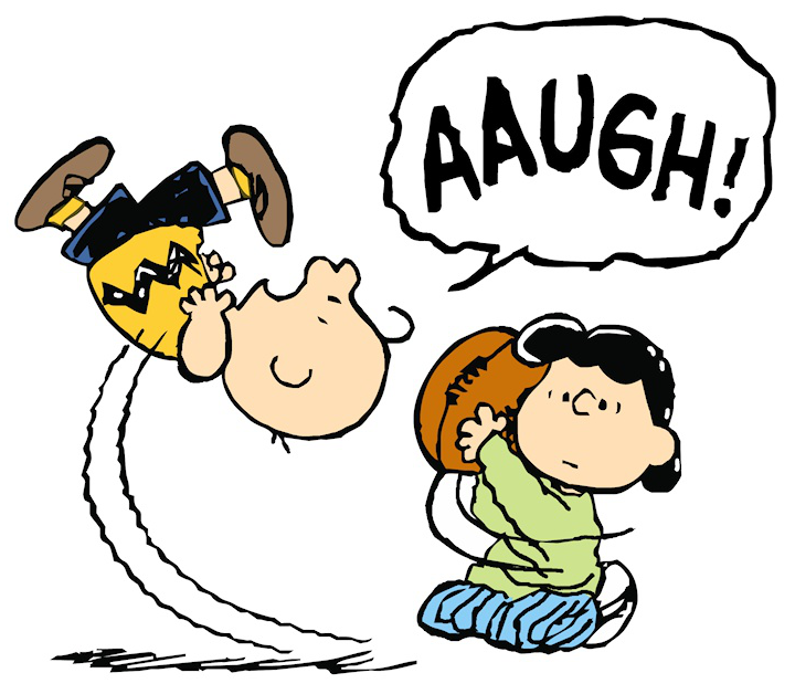 Are Device Manufacturers Playing Bait and Switch with the FDA Charlie Brown