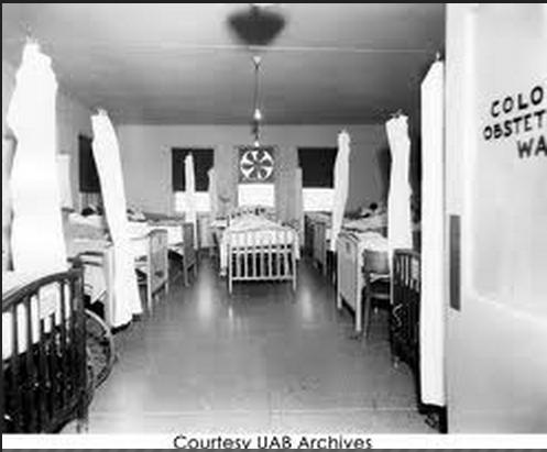 segregated hospital