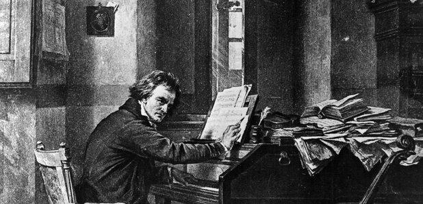 Beethoven Deaf