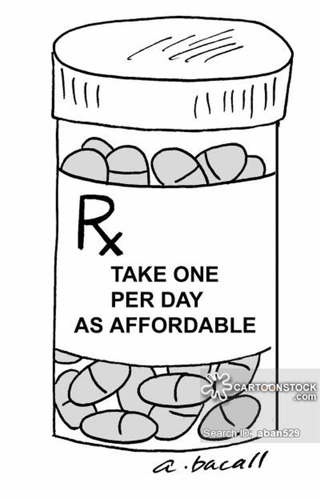 Take one Per Day as Affordable.