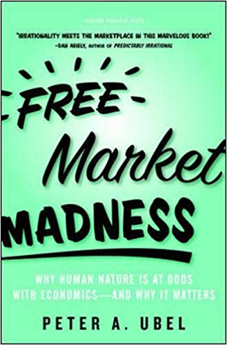 Free Markets – Madness or Miraculous?