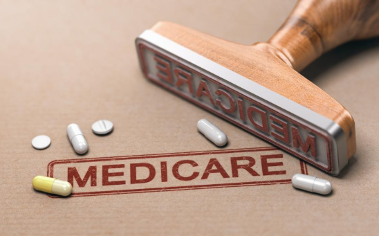 Medicare Pays More Money To Doctors Taking Care Of Rich Patients. Here's Why.